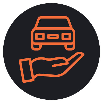 Car Safety Icon