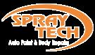 Spraytech Logo